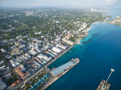 Riding The Debt Tide In Barbados & Globally