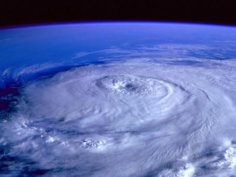 Post-Hurricane Dorian - A Financial Assessment