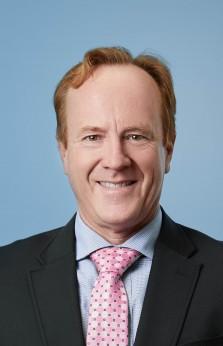 David Slatter