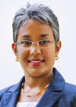 Marla Dukharan
