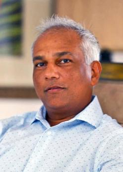 Sunil Chatrani