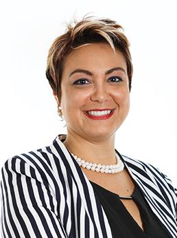 Jillian Nunes