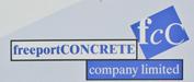 Freeport Concrete Company Limited