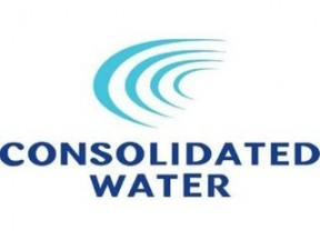 Consolidated Water Bahamas Limited