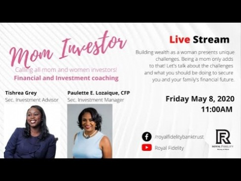 Financial & Investment Coaching Session for Women