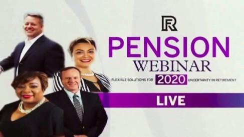 Strategies for Retirement & Retirement Investment Solutions (Bahamas)  - Cleora Farquharson & David Slatter